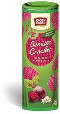 Rosengarten Gemüse Cracker Rote Bete Meerrettich (80g)