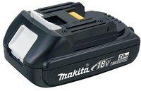 Makita BL 1820 LXT Akku 18V 2,0 Ah Li-Ion