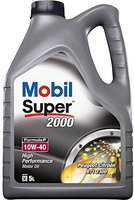 Mobil Oil SUPER 2000 FP 10W40 (5 l)