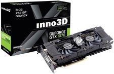 Inno3D GeForce GTX 1070 iChill X2 8192MB GDDR5