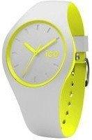 Ice Watch Ice Duo M grey yellow (DUO.GYW.U.S.16)
