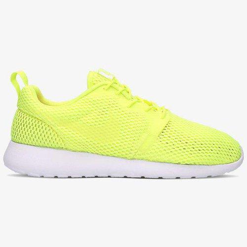 Nike Roshe One Hyper Breathe volt/white/volt