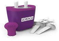 Zoku Quick Pop Icemaker Duo lila
