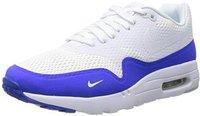 Nike Air Max 1 Ultra Essential white/pure platinum/racer blue/white