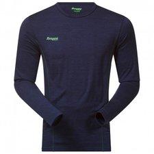Bergans 8984 Soleie Shirt Men navy / timothy green