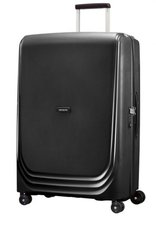Samsonite Optic Spinner 75 cm metallic black