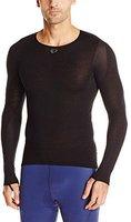 Pearl Izumi Transfer Wool Long Sleeve Cycling Baselayer Men