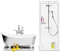 Lundby Dusch und Bad (2089)