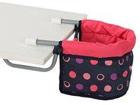 Bayer Chic Puppen-Tischsitz Corallo