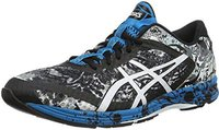 Asics Gel-Noosa Tri 11 Men light gray/white/flash coral
