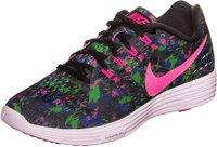 Nike Lunartempo 2 Women Print black/concord/electric green/pink blast
