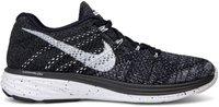 Nike Flyknit Lunar 3 Women black/midnight fog/wolf grey/white