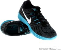 Nike Lunartempo 2 Women blue grey/gamma blue/black/white
