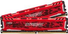 Crucial Ballistix Sport 8GB Kit DDR4-2400 (BLS2C8G4D240FSE)
