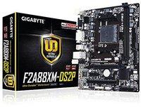 GigaByte GA-F2A88XM-DS2P