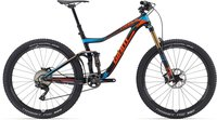 Giant Trance Advanced 1 (2016)