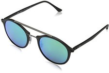 Ray Ban RB4266 601S3R (black/green mirrored)