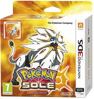 Pokémon: Sonne - Fan-Edition (3DS)