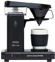 Technivorm Moccamaster CUP-ONE matt black
