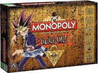Winning Moves Monopoly Yu Gi Oh (deutsch)