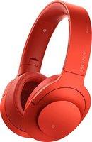 Sony MDR-100ABN zinnoberrot