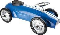 Legler Rutschauto Blauer Rallyewagen (6507)