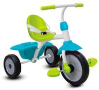 Smart Trike Play 3 Trikes in 1 grün