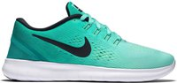 Nike Free RN Wmn hyper turquoise/rio teal/volt/black