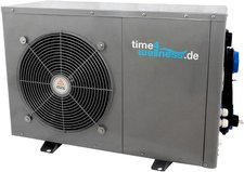 time4wellness Pool-Wärmepumpe ECO 5 kW