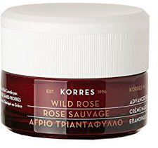Korres Wild Rose Peeling Mask AHA 10% (40 ml)