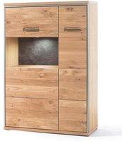 MCA-furniture Kombi-Highboard rechts (ESP11T25)