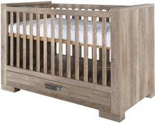Kidsmill Lodge Bett mit Schublade 60x120cm