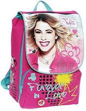 Preziosi Backpack Expandable Violetta