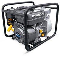 Hyundai Power Equipment HY50