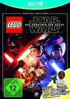 Lego Star Wars: Das Erwachen der Macht - Special Edition (Wii U)