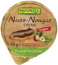 Rapunzel Nuss-Nougat-Creme vegan (40g)