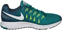 Nike Air Zoom Pegasus 33 rio teal/midnight turquoise/volt/white