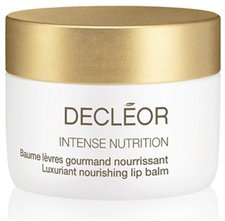 Decleor Intense Nutrition Lèvres Gourmand Nourrissant Baume (10 ml)
