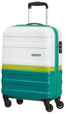 American Tourister Pasadena Spinner 55 cm Colour Block mojito flavour