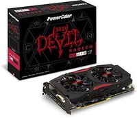 PowerColor Radeon RX 470 Red Devil 4096MB GDDR5