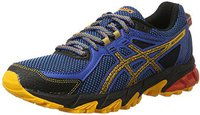 Asics Gel-Sonoma 2 Men snorkel blue/apricot/black