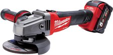 Milwaukee M18 CAG-115 X/2 x 5.0 Ah + HD Box FUEL