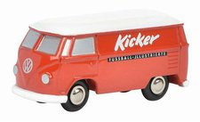 """Schuco VW T1  """"Kicker """" Kastenwagen  (450518900)"""