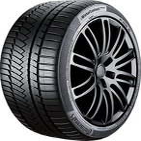 Continental ContiWinterContact TS 850 P 205/60 R16 92H AO