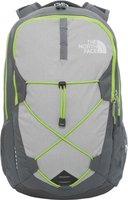 The North Face Jester london fog heather/chive green