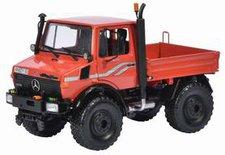 Schuco Unimog U1600 rotorange (450772600)