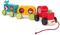 Le Toy Van Stapel Zug