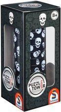 Schmidt Spiele Puzzle Tower - Totenkopf