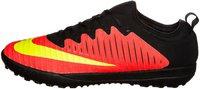 Nike MercurialX Finale II TF total crimson/volt/black/pink blast