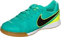 Nike Tiempo Legend VI IC Jr clear jade/black/volt